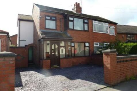 Bradley Lane, Eccleston. 2 bedroom semi-detached house