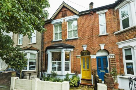 Salop Road, Walthamstow, London, E17. 5 bedroom terraced house for sale