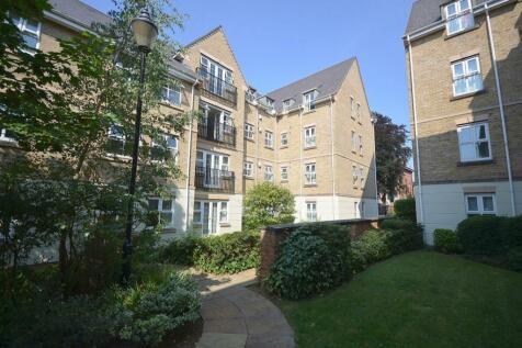 Billing Road, Northampton, NN1. 2 bedroom flat