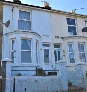 Thetis Road , Cowes . 3 bedroom terraced house