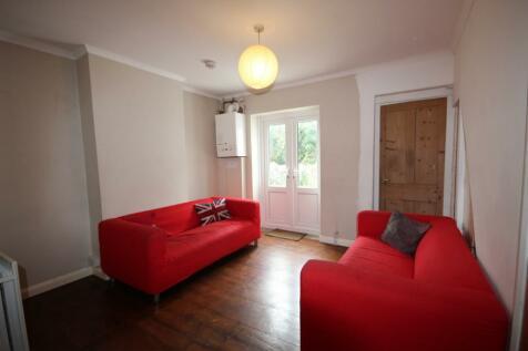 St Martins Street, Brighton, BN2. 4 bedroom house