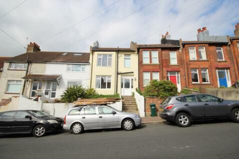 Milner Road, Brighton, BN2. 4 bedroom house