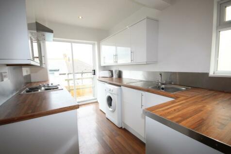 Tarner Road, Brighton, BN2. 5 bedroom house