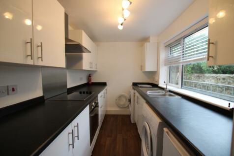 Hanover Terrace, Brighton, BN2. 5 bedroom house