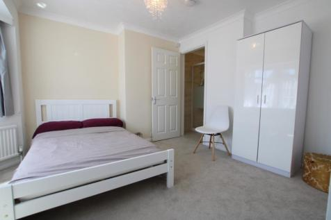 Noel Rise, Burgess Hill, RH15. 1 bedroom house share