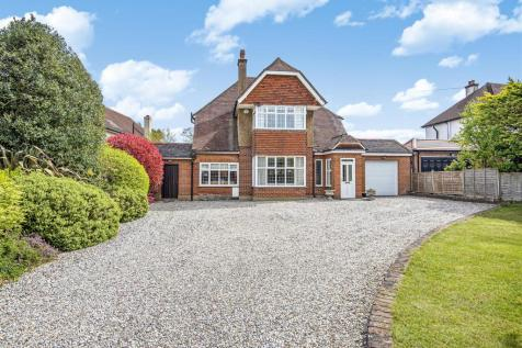 Longdown Lane South, Epsom property