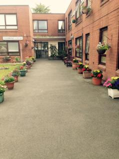 Pembroke Court, Brook Street, Stockport, Greater Manchester, SK7. Retirement property