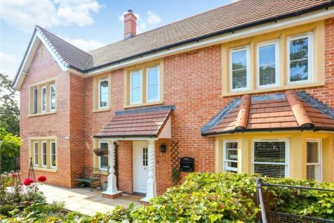 Burwalls Road, Leigh Woods, Bristol, BS8. 4 bedroom house