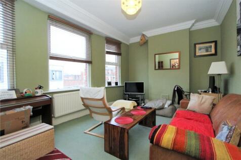 Leeland Mansions, Ealing, London, W13. 1 bedroom apartment