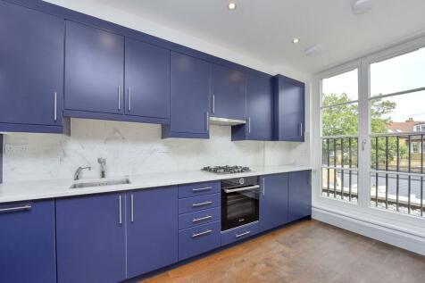 Castlebar Road, Ealing, London, W5. 2 bedroom apartment