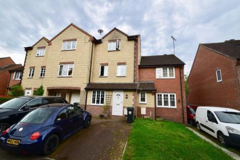 Couzens Close, Chipping Sodbury, Bristol, BS37. 4 bedroom town house for sale