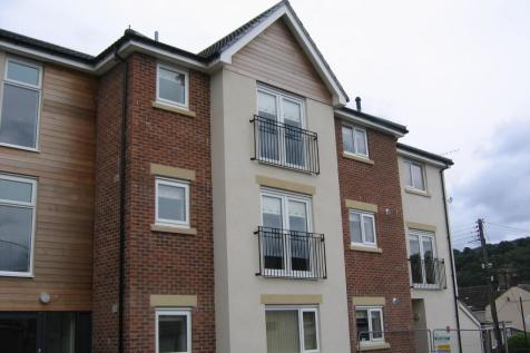 Greenfield, NP11. 1 bedroom end of terrace house
