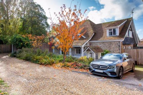 Murray Road, Horndean. 4 bedroom detached house for sale
