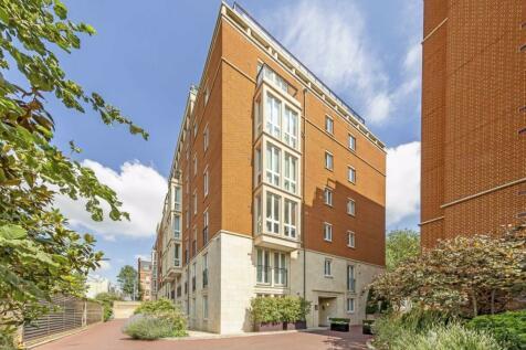 Coleridge Gardens, Chelsea. 1 bedroom flat