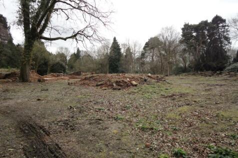 New Berry Hall Estate (Circa 58 Acres), Hampton Lane, Solihull, West Midlands, B91 2QJ. Land for sale