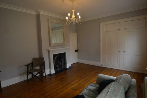 College Street, Bury St Edmunds. 1 bedroom flat