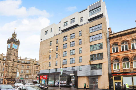 Gallowgate, City Centre, Glasgow. 2 bedroom apartment for sale