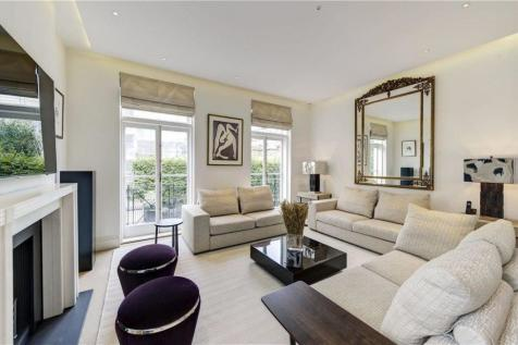 Chapel Street, Belgravia, London, SW1X. 6 bedroom terraced house for sale