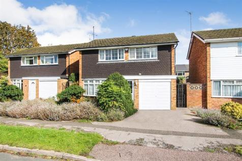 Hawkwell Drive, Tring. 3 bedroom detached house for sale