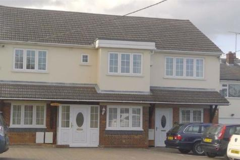 Crays Hill, Billericay, Essex. 1 bedroom maisonette