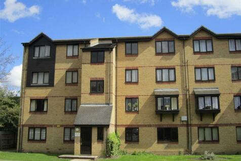 Waterville Drive, Basildon, Essex. 1 bedroom flat