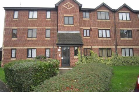 Chestnut Road, Basildon, Essex. 1 bedroom flat