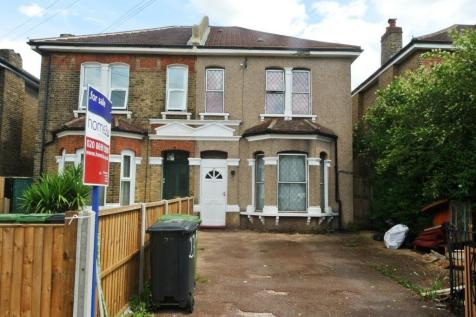 Perry Hill,London,SE6. 4 bedroom semi-detached house for sale