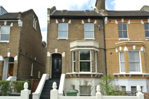 Brockley Rise, London, SE23. 5 bedroom semi-detached house for sale
