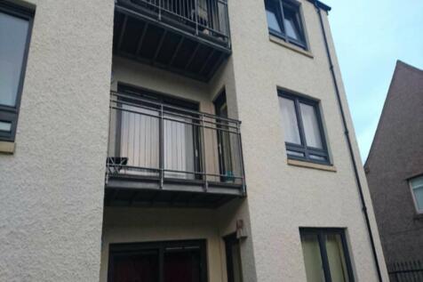 Duke Street, Dakeith,. 2 bedroom flat