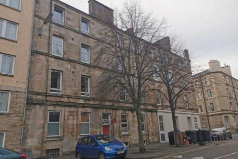 Albert Street, Edinburgh,. 1 bedroom flat
