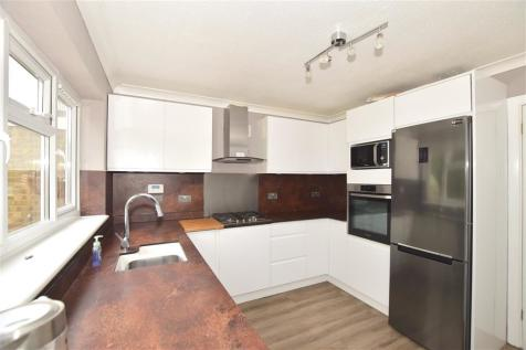 Grove Road, Burgess Hill, West Sussex. 4 bedroom detached house for sale