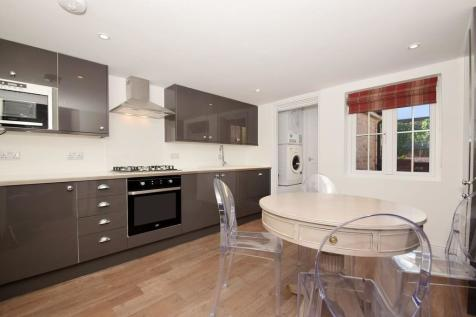 Marston Street. 6 bedroom terraced house