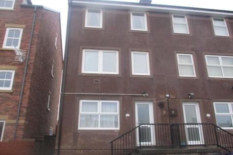 Lazonby Terrace, London Road, Carlisle, CA1. 1 bedroom flat