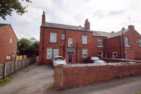 Ashfield Terrace, Leeds. 1 bedroom flat