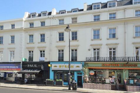 Gloucester Road, London, SW7. 4 bedroom flat