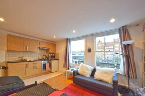 Delaford Street, London, SW6. 1 bedroom flat