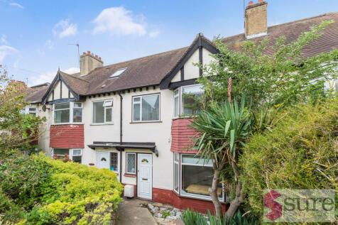 Widdicombe Way, Brighton. 5 bedroom semi-detached house