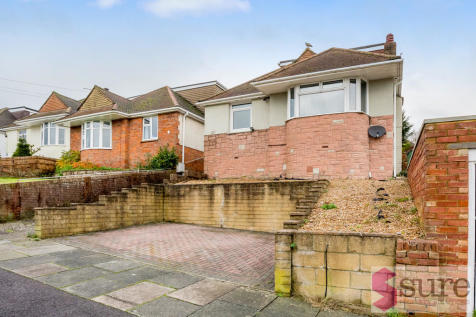 Park Close, Brighton. 4 bedroom detached house