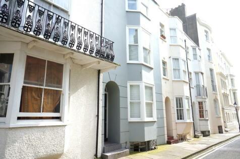 Grafton Street, Brighton. 1 bedroom house share