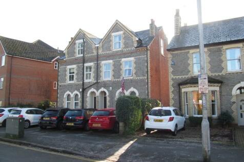 Erleigh Road, Reading, Berkshire, RG1. 7 bedroom terraced house
