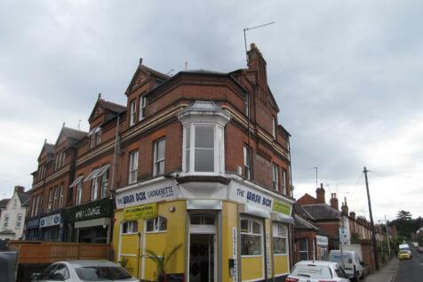 Erleigh Road, Reading, Berkshire, RG1. 2 bedroom terraced house