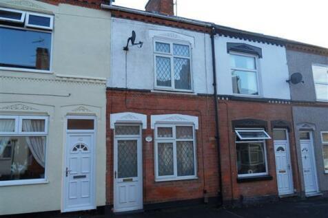 Manor Street, Hinckley, LE10. 3 bedroom terraced house