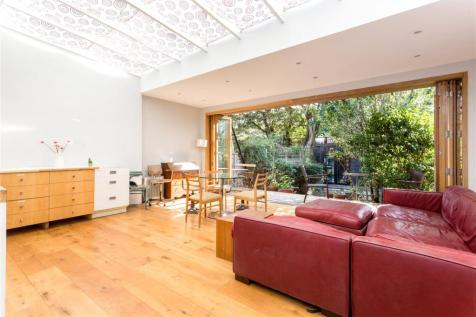 Herbert Gardens, London, NW10. 5 bedroom terraced house for sale