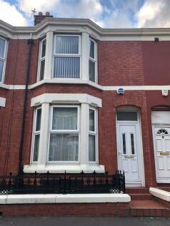 Adelaide Road, Kensington, Liverpool, L7. 3 bedroom terraced house