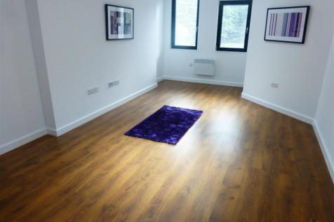 Touthill Place, Peterborough. 2 bedroom apartment