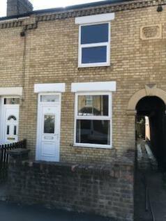 Charles Street, PETERBOROUGH. 2 bedroom terraced house
