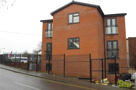 Town Hill, WALSALL. 1 bedroom apartment
