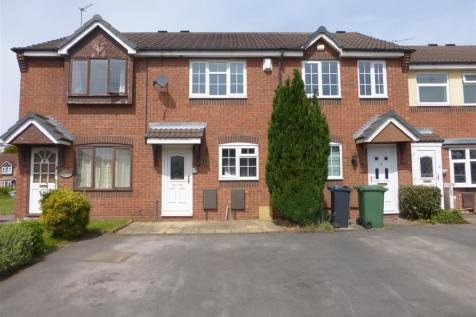 Patriot Close, WALSALL. 2 bedroom house