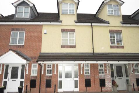 Manorhouse Close, WALSALL. 3 bedroom house