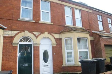 Crofton Avenue, YEOVIL. 1 bedroom flat